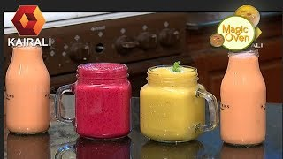 Download Magic Oven: Variety Drinks To Beat Summer | 24th March 2019 | Full Episode Video