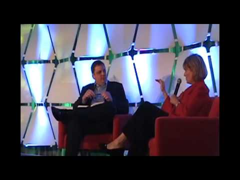 Yahoo!'s CEO Carol Bartz tells Michael Arrington to F-off At TechCrunch Disrupt New York City