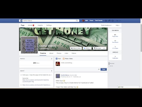 How to Get More Likes on FACEBOOK FANPAGE - 100000% Working By Useful Videos - HD
