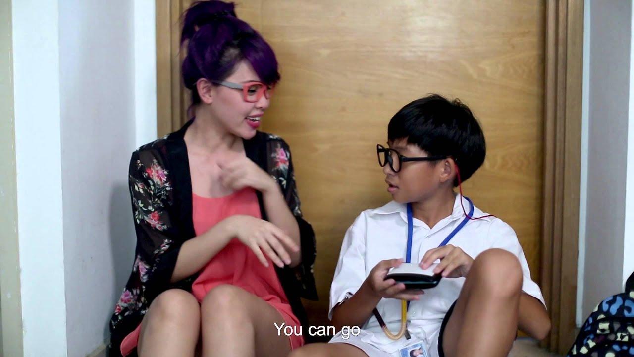 Kids vs Teens: Mothers