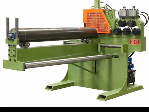 Tecno Impianti machines for fasteners manufacturers