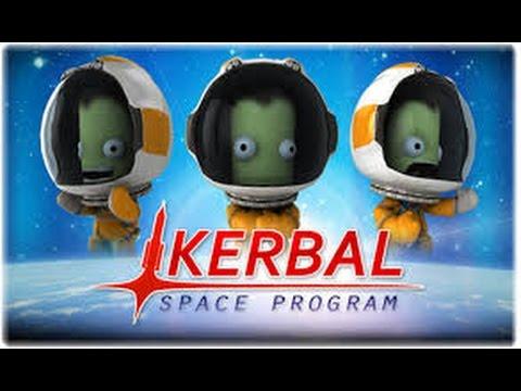 Kerbal Space Program [FREE FULL DOWNLOAD] Space Simulator Version =  2.3.5