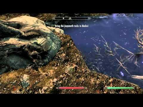 Does Nirnroot respawn ? - Skyrim