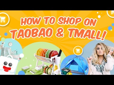 How To Shop On Taobao & Tmall + Get FREE Cashback in Malaysia