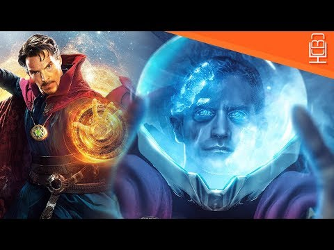 Doctor Strange needs to be the Avengers in Spider-Man 2