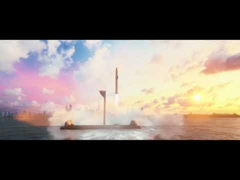 BFR | Earth to Earth