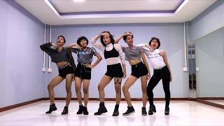Download ITZY (있지) - 'DALLA DALLA (달라달라)' [ Dance Cover ] by PINKYJOLLY Video