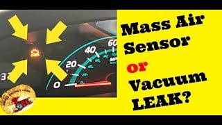 FIX: 1999 Honda 2 2 VTEC NO START or WONT GO ABOVE 3000 RPM