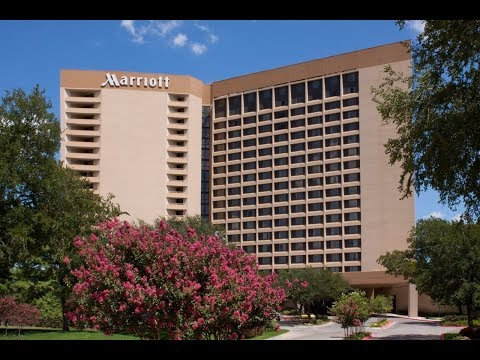 Dallas/Fort Worth Airport Marriott South - Fort Worth Hotels, Texas