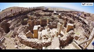 20 Unsolved Archaeological Discoveries | Mysterious Archaeological Facts | Unknown Facts Telugu