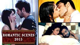 Most ROMANTIC Scenes: Manik Nandini, Abhi Pragya & Raman Ishita | 2015