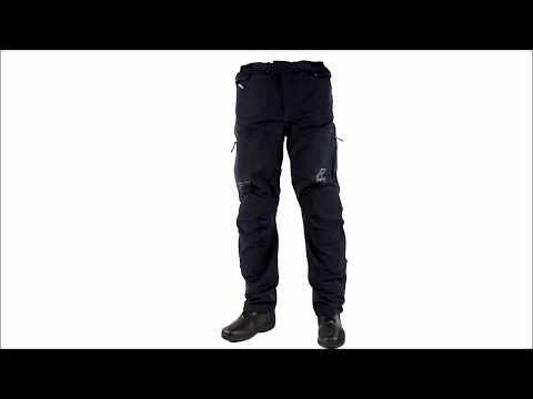RUKKA Arma T Motorcycle Trousers