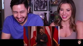 Reaction Video.