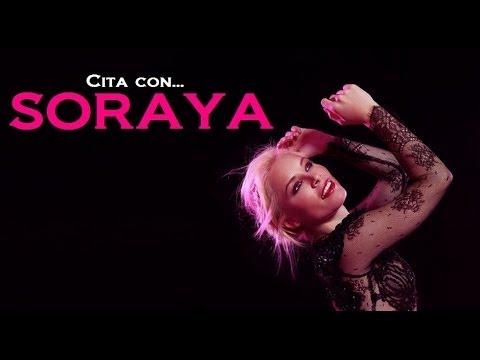 """¡Soraya modifica los singles de """"Universe In Me"""": """"Neon Lovers"""" para los países europeos, """"Walking On Water"""" para los 40 Principales y """"Amantes de Neón"""" para las radios del sur de España!"""