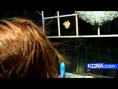 Ask Dirk: What Causes Hair Static?