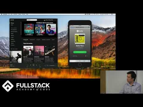 Stackathon Presentation: Playful