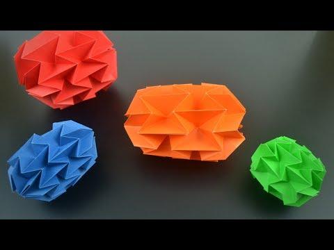 How to make a Mini Magic Ball  (Easiest Method)