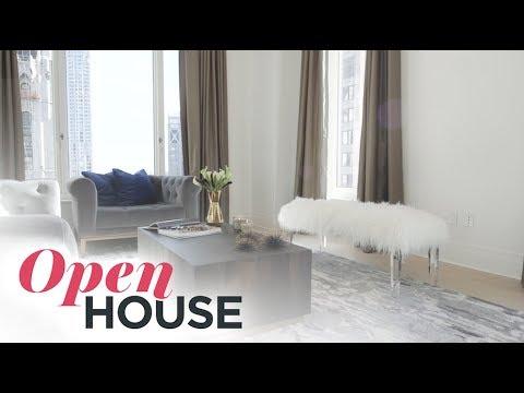 A Home that Feels like a Luxury Hotel