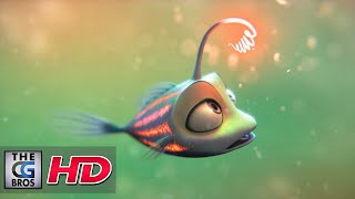 "CGI 3D Animated Spot: ""Claras Enlightenment"" - by LittleWaterStudio"