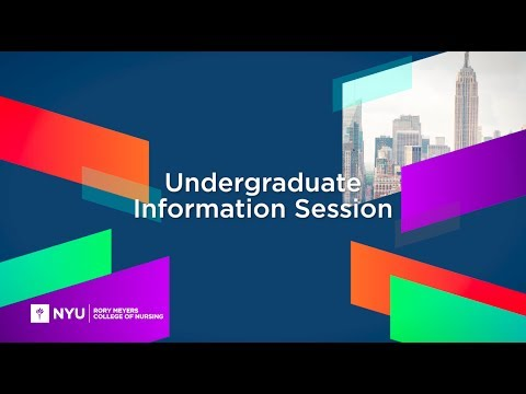 How to apply to our undergraduate program