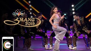 Sara Ali Khan Performs On Aankh Maare From Simmba | Umang 2019 | Full Event Streaming Now On ZEE5