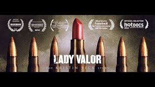 Lady Valor Trailer