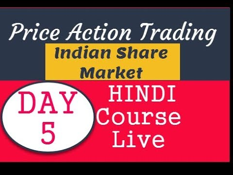 Technical Analysis Hindi Course in Price Action Trading for Indian Share Market 05