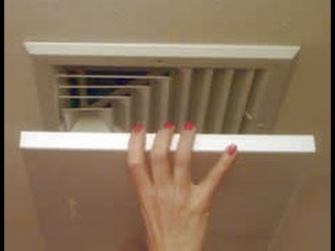 Elima-Draft Air Conditioner/Heater Ceiling/Wall Vent/Register Covers