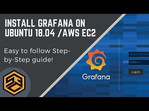 How to install Grafana on Ubuntu 18.04: Fast & Easy!