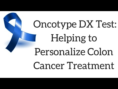How Does the Oncotype DX Test Help Personalize Treatment?