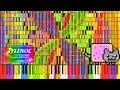 [Black MIDI] Synthesia –