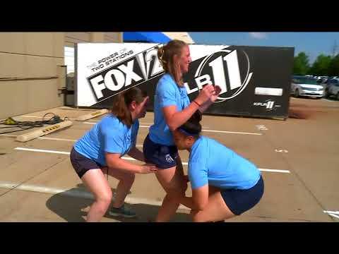 FOX 2 9AM ST  LOUIS SABRES RUGBY TEAM