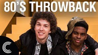 80's TV Show Parody: Saved by the Joke