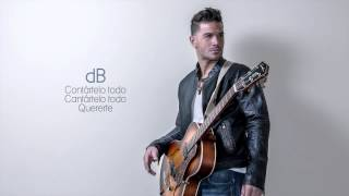 DANIEL BETANCOURTH - DÁRTELO TODO (LYRICS)