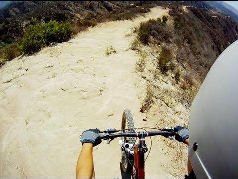 NINER RIP 9 - Santiago Oaks Demo - CHUTES Mountain Biking HD