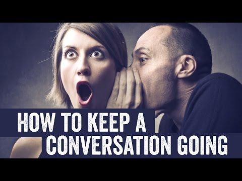 33 Conversation