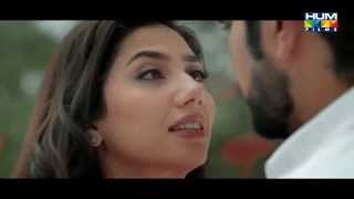 Bin Roye- HUM FILMS Presents a Momina Duraid Film Trailer