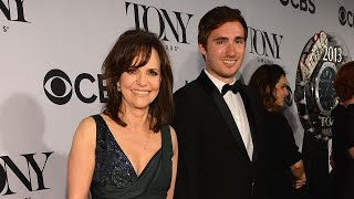 Sally Field Wants Her Son to Date Olympic Figure Skater Adam Rippon!