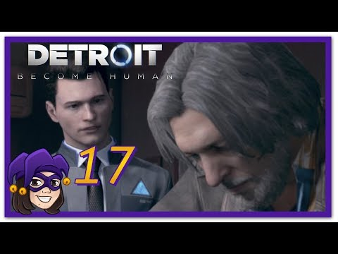 Lowco Plays Detroit: Become Human (Part 17)