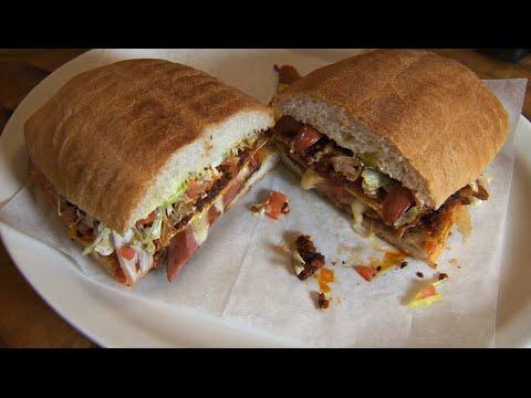 Chicago's Best Torta: Taqueria San Juanito