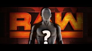 #RAW SPOILERS: Four NEW WWE Stars of Team RAW for #SurvivorSeries wwe results wwe highlights news