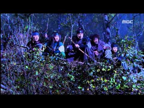 Jumong, 3회, EP03, #02