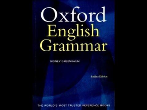 English grammar pdf - English grammar book pdf