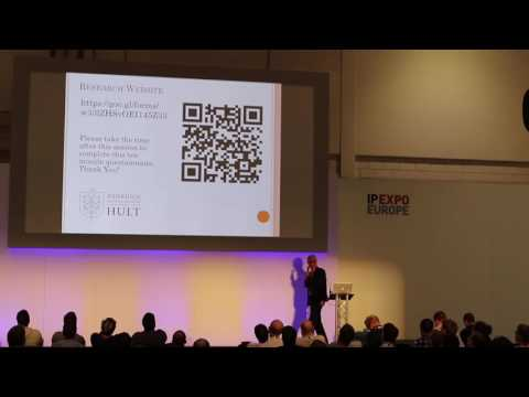21.2 - Using Academic Theory to Prove ROI in DevOps - David Linwood