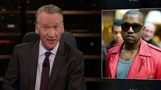 New Rule: Snide and Prejudice | Real Time with Bill Maher (HBO)