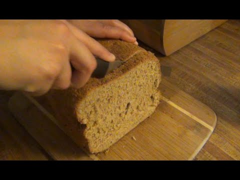 From Scratch Multigrain Bread Machine Mix Recipe!