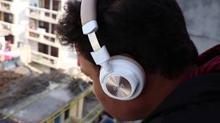 MIVI Saxo Unboxing and Experience - Budget Bluetooth Headphone