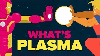 Download PLASMA - The Boss Of All States Of Matter | MONSTER BOX Video