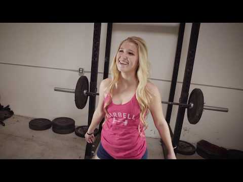 Athletic Fit Chinos by Barbell Apparel® (Official Video)