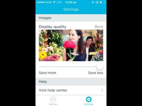 Onavo Extend iPhone App Review